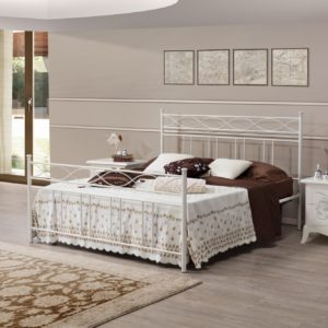 Letto matrimoniale Happy